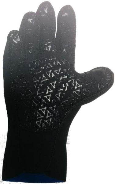 Youth Infiniti 5 finger Glove 3mm