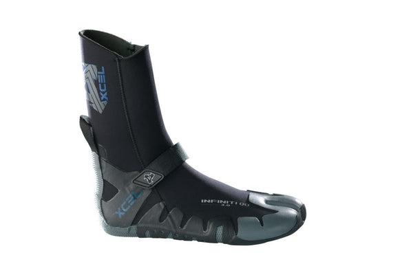 Youth/Women Infiniti Split Toe Boot 5mm