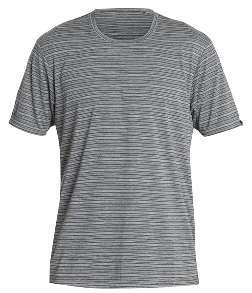 Men's ThreadX Striped S/S