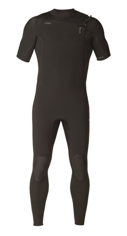 Men's Comp X S/S Fullsuit 2mm