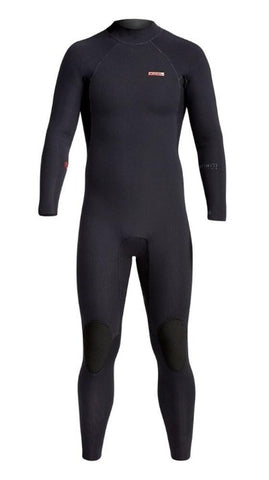 Men's Infiniti LTD 4/3mm Back Zip Fullsuit