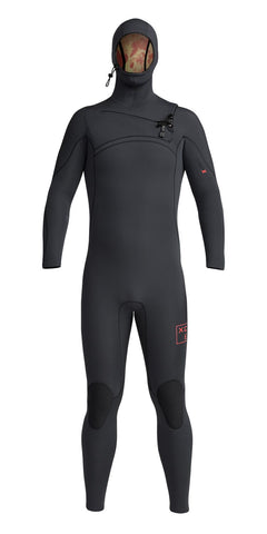 Men's Comp X Hooded Fullsuit 5.5/4.5