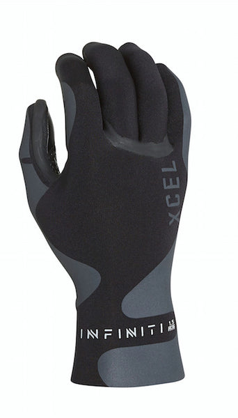 Infiniti 5-Finger Glove 3mm