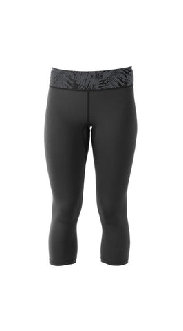 Women's Calf Length Sports Tights