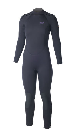 Women's Thermoflex Dive TDC Fullsuit 8/7/6