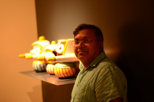 Devdutt Pattanaik on telling all kinds of stories to children