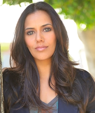 Sheetal Sheth on her first picture book