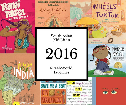 South Asian Books