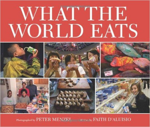 world eats
