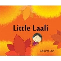 Little Laali - KitaabWorld