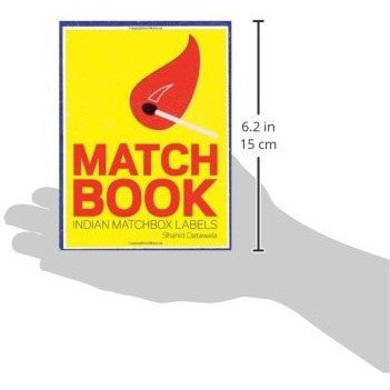 Matchbook - KitaabWorld - 2