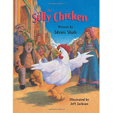 The Silly Chicken - KitaabWorld