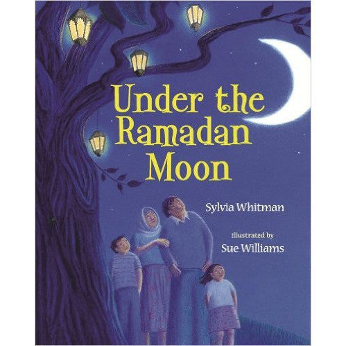 Under the Ramadan Moon - KitaabWorld