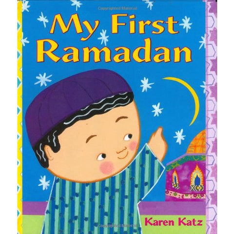 My First Ramadan - KitaabWorld