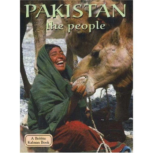 Pakistan, The People - KitaabWorld