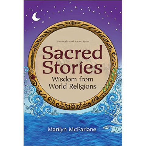 Sacred Stories - KitaabWorld