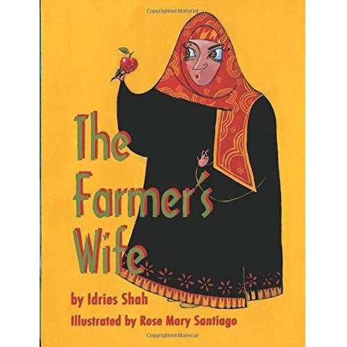 The Farmer's Wife - KitaabWorld - 1