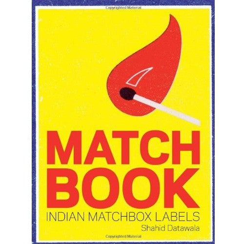 Matchbook - KitaabWorld - 1