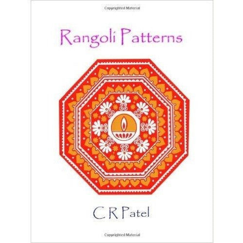 Rangoli Patterns - KitaabWorld