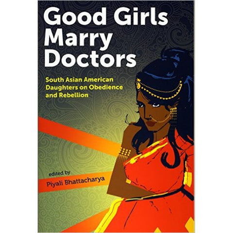 Good Girls Marry Doctors - KitaabWorld