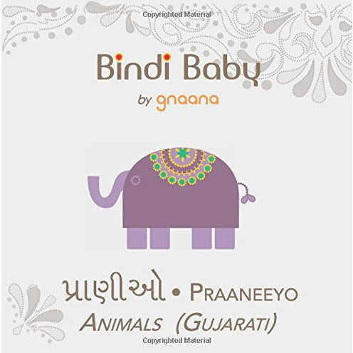 Bindi Baby Animals - KitaabWorld - 1