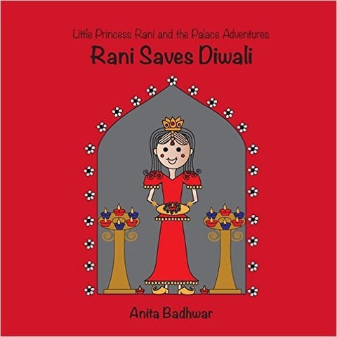 Rani Saves Diwali - KitaabWorld