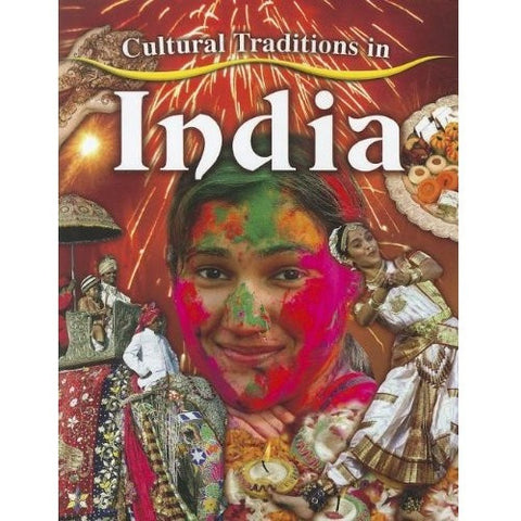 Cultural Traditions in India - KitaabWorld