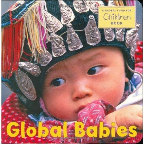 Global Babies - KitaabWorld