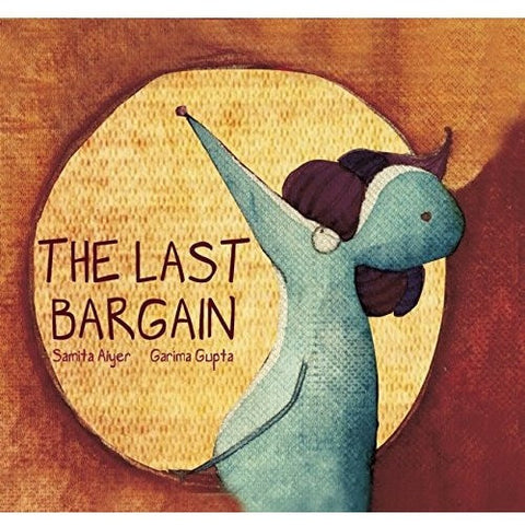 The Last Bargain - KitaabWorld