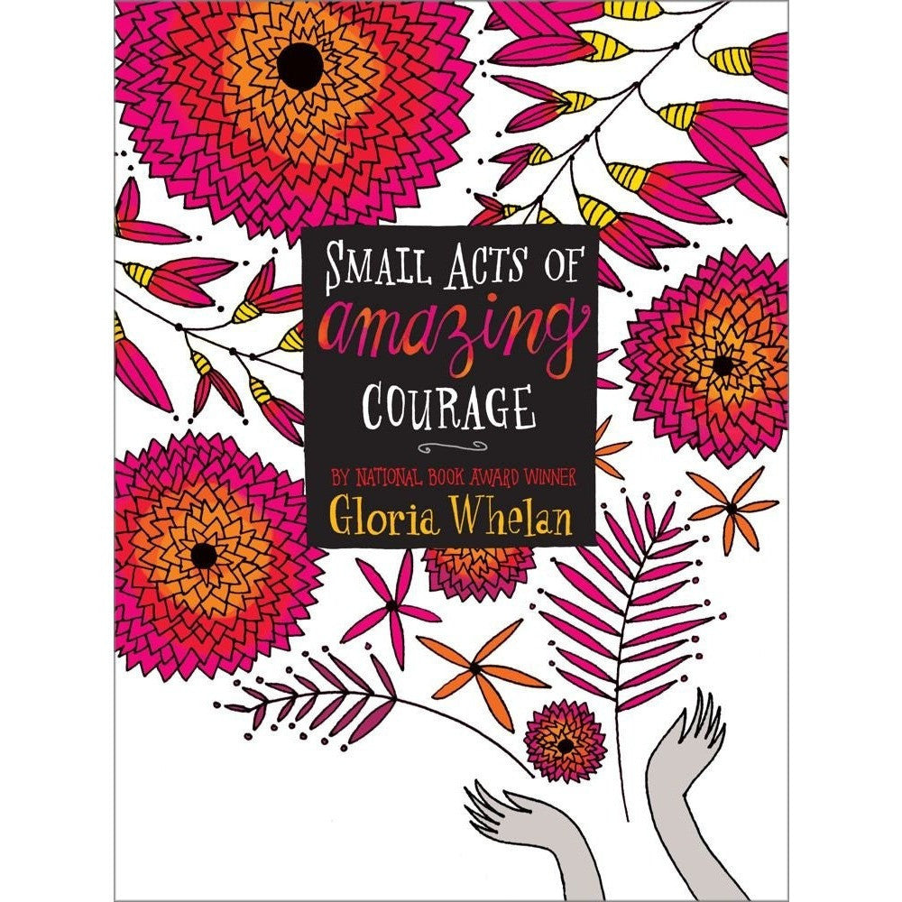 Small Acts of Amazing Courage - KitaabWorld