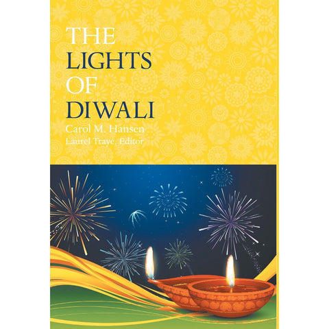 Lights of Diwali - KitaabWorld