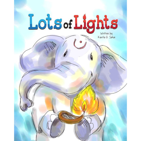 Lots of Lights - KitaabWorld