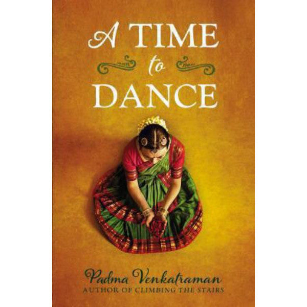 A Time to Dance - KitaabWorld