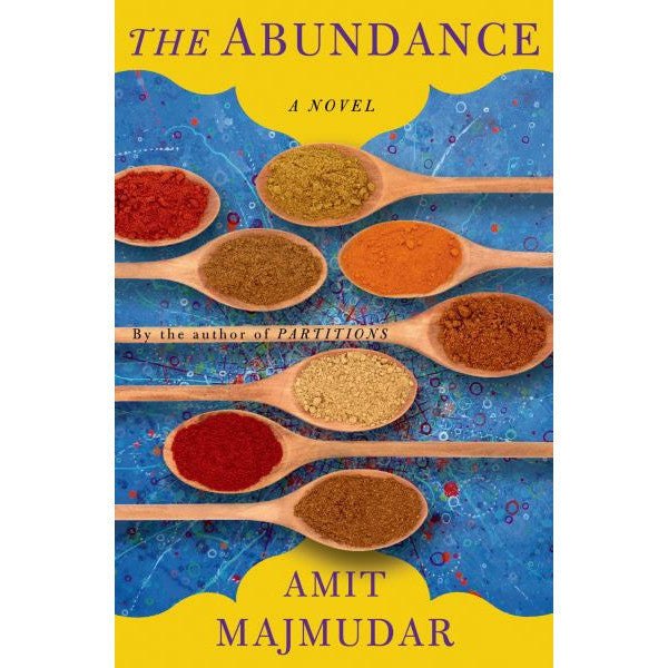 The Abundance - KitaabWorld