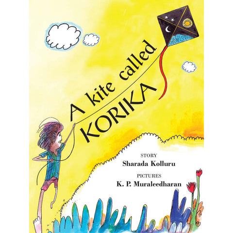 A Kite Called Korika - KitaabWorld