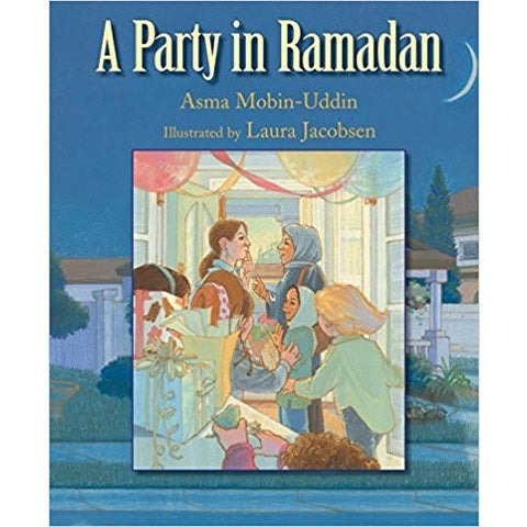 A Party in Ramadan - KitaabWorld