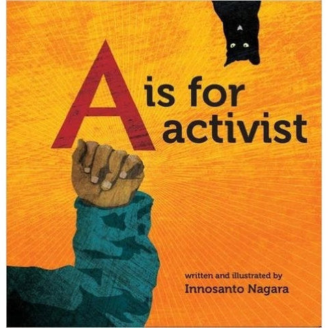 A is for Activist - KitaabWorld