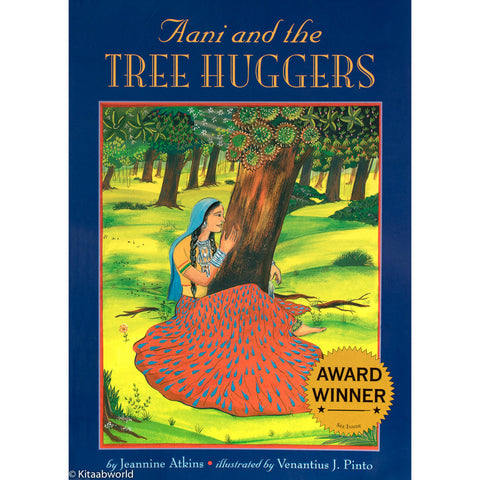 Aani and the Tree Huggers - KitaabWorld - 1