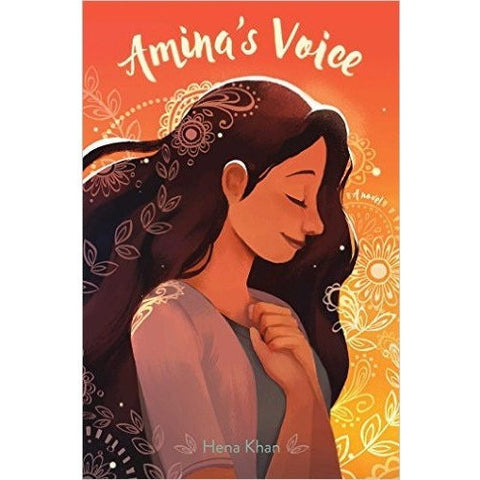 Amina's Voice - KitaabWorld