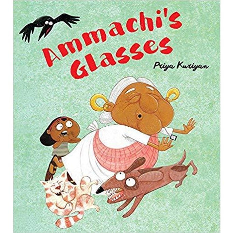 Ammachi's Glasses - KitaabWorld