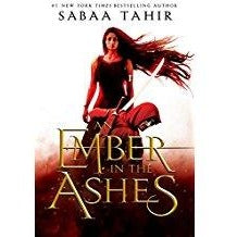 An Ember in the Ashes - KitaabWorld