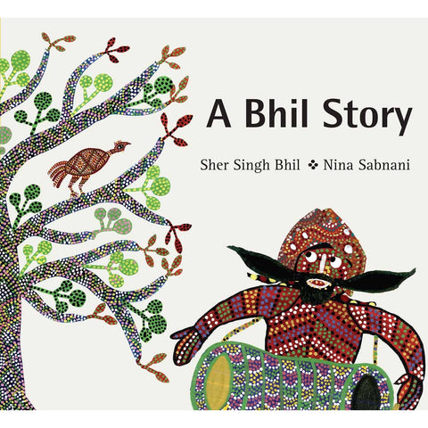 A Bhil Story - KitaabWorld