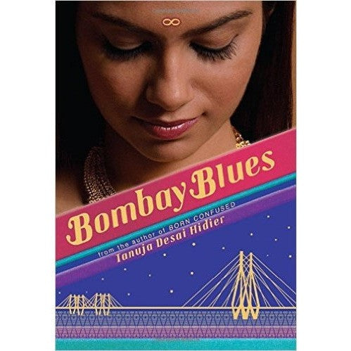 Bombay Blues - KitaabWorld