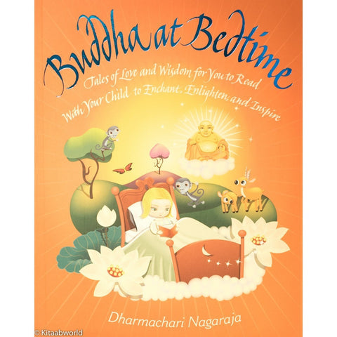Buddha at Bedtime - KitaabWorld
