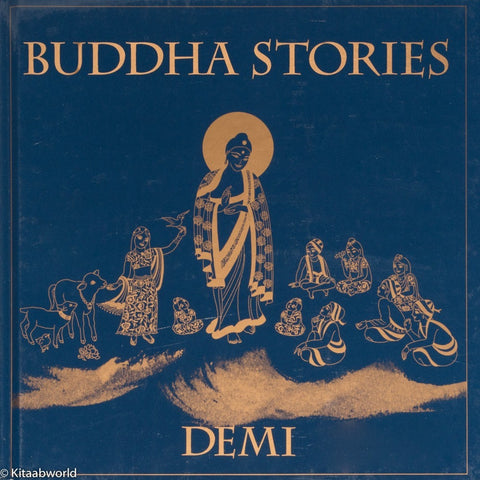 Buddha Stories - KitaabWorld