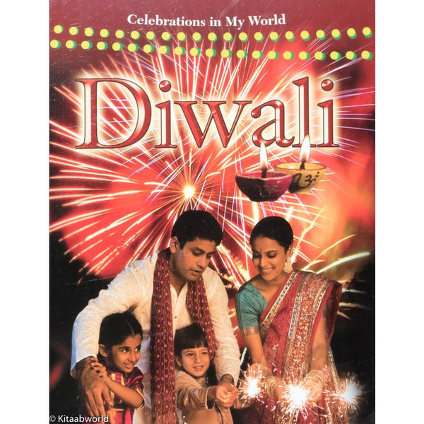 Celebrations in My World (Diwali) - KitaabWorld