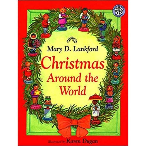 Christmas Around the World - KitaabWorld