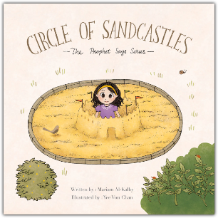 Circle of Sandcastles