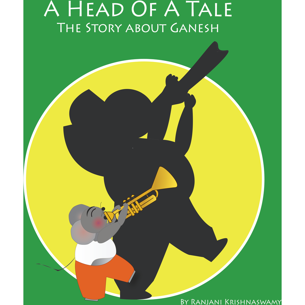 A Head of a Tale - KitaabWorld