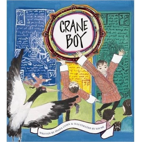 Crane Boy - KitaabWorld
